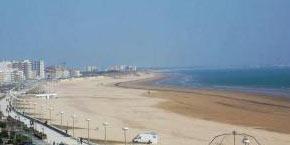 beach les genets