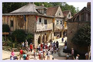 medieval-theme-park